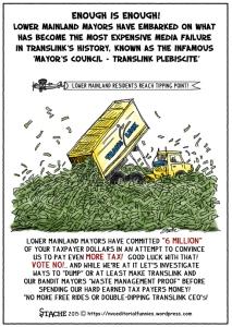 TRANSLINK Waste